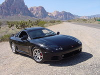 Picture of 1994 Mitsubishi 3000GT 2 Dr SL Hatchback, exterior, gallery_worthy