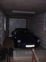 Picture of 1995 TVR Chimaera, exterior