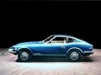 Picture of 1970 Datsun 240Z, exterior, gallery_worthy