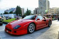 Picture of 1988 Ferrari F40, exterior