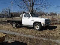 Picture of 1983 Chevrolet C/K 20, exterior, gallery_worthy