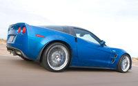 Picture of 2009 Chevrolet Corvette ZR1 1ZR, exterior