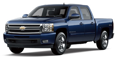 Picture of 2009 Chevrolet Silverado 2500HD LTZ Ext. Cab 4WD