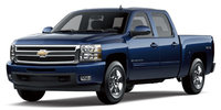 Picture of 2009 Chevrolet Silverado 2500HD LTZ Extended Cab 4WD, exterior, gallery_worthy