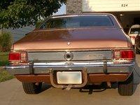 1972 AMC Hornet Overview