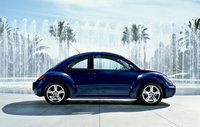 Picture of 2001 Volkswagen Beetle, exterior, gallery_worthy