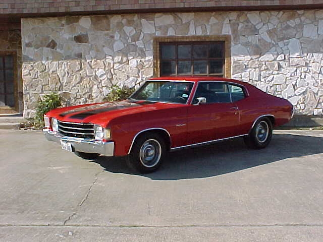 2004 Chevy Tahoe For Sale 1972 Chevrolet Malibu - Pictures - CarGurus