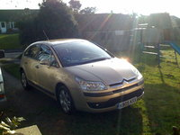 Picture of 2005 Citroen C4, exterior, gallery_worthy