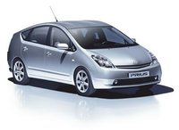 Picture of 2007 Toyota Prius Base, exterior, gallery_worthy