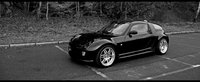 Picture of 2005 smart roadster Coupe, exterior