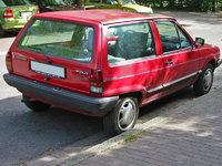1981 Volkswagen Polo Overview