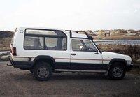 1984 Talbot Matra Rancho Overview