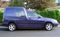 1997 Volkswagen Caddy Overview