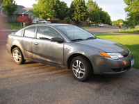 2005 Saturn ION 2 Coupe picture, exterior