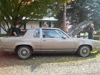 Picture of 1981 Oldsmobile 442, exterior