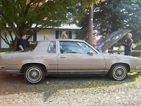 1981 Oldsmobile 442 picture, exterior