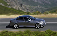 Picture of 2008 Mercedes-Benz C-Class, exterior