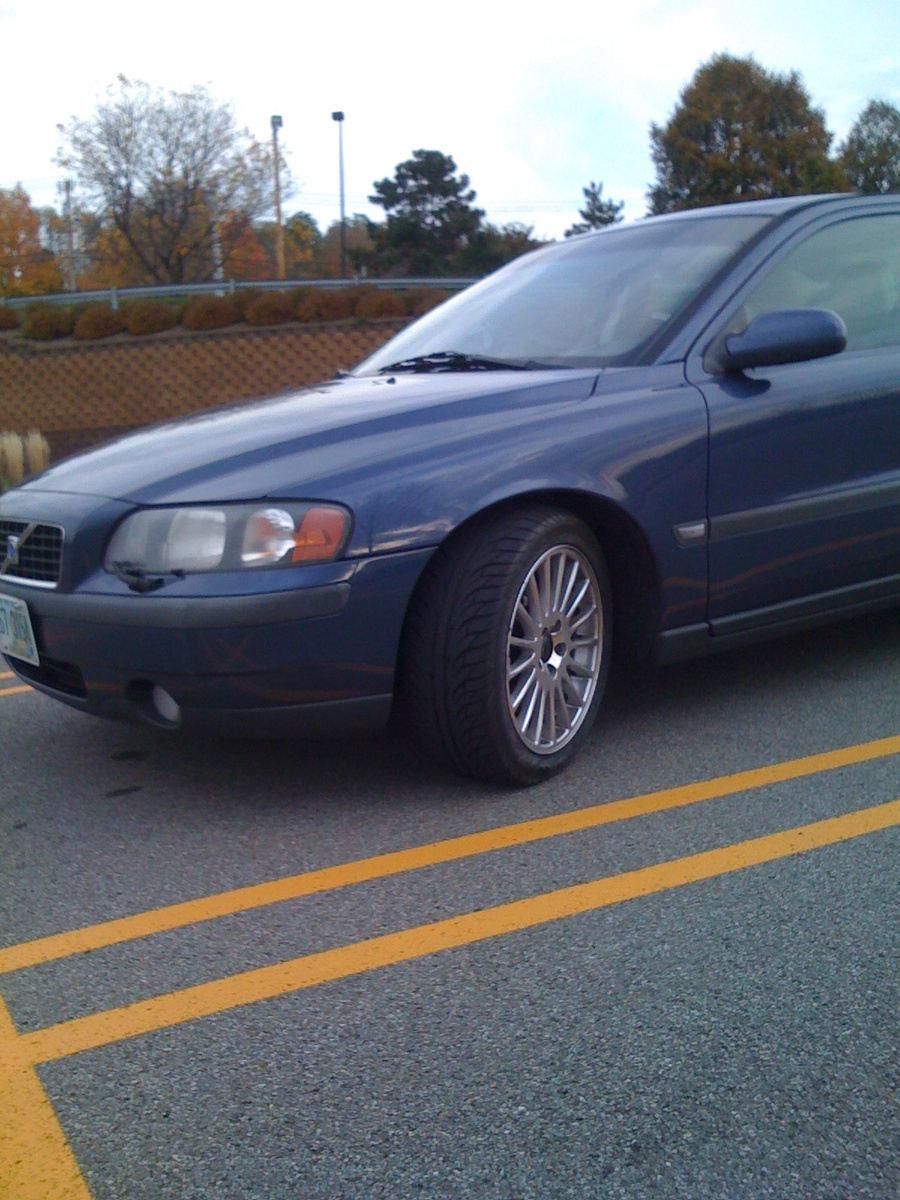 Volvo S60 Questions - S60 T5 Top speed  - CarGurus