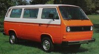 1980 Volkswagen Vanagon -- Motor Trend's 1980 Truck Of The Year!, exterior