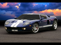 Picture of 2005 Ford GT Coupe, exterior