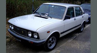 Picture of 1977 FIAT 132, exterior, gallery_worthy