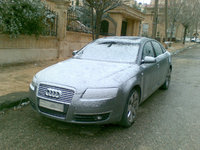 Picture of 2007 Audi A6 3.2 quattro Sedan AWD, exterior, gallery_worthy