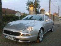 Picture of 2002 Maserati Spyder, exterior, gallery_worthy