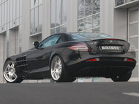Picture of 2005 Mercedes-Benz SLR McLaren, exterior, gallery_worthy