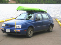 Picture of 1996 Volkswagen Golf 4 Dr GL Hatchback, exterior