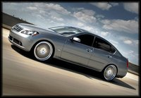 Picture of 2006 INFINITI M35, exterior, gallery_worthy