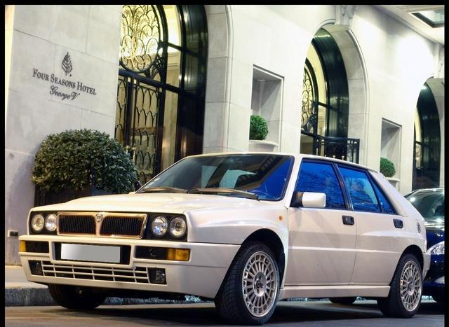 Picture of 1990 Lancia Delta
