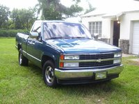 Chevrolet C/K 1500 Questions - Cylinder 5 misfire 1998