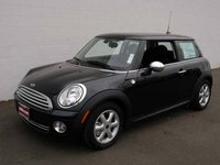 Picture of 2009 MINI Cooper S, exterior, gallery_worthy