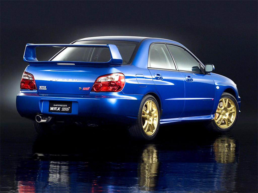 2005 subaru impreza wrx sti pictures cargurus. Black Bedroom Furniture Sets. Home Design Ideas