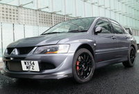 Picture of 2005 Mitsubishi Lancer Evolution, exterior