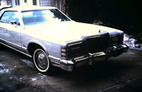 1978 Ford LTD picture, exterior