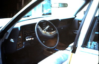1978 Ford LTD picture, interior