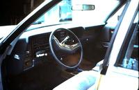 Picture of 1978 Ford LTD, interior
