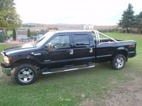 Picture of 2006 Ford F-250 Super Duty Lariat Crew Cab 4WD LB, exterior