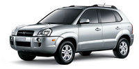 Picture of 2008 Hyundai Tucson Limited 4WD, exterior