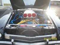 Picture of 1978 Ford Pinto, engine, gallery_worthy