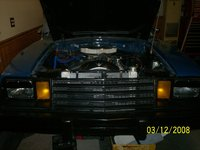 Picture of 1980 Ford Pinto, engine, gallery_worthy