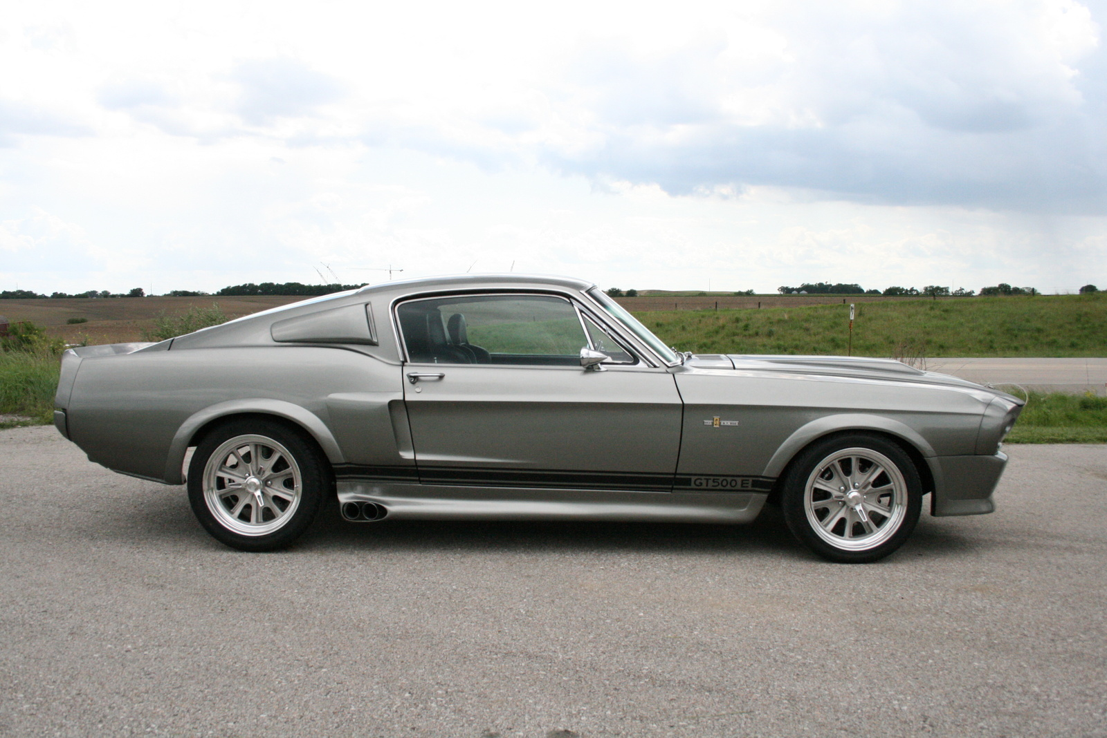 mustang shelby gt500 eleanor 1967 dark cars wallpapers. Black Bedroom Furniture Sets. Home Design Ideas