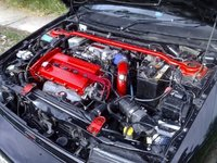 Picture of 1993 Mazda Familia, engine, gallery_worthy