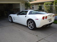 Picture of 2008 Chevrolet Corvette, exterior, gallery_worthy