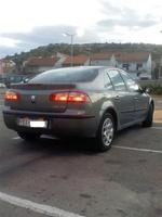 2004 Renault Laguna picture, exterior