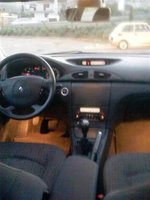 Picture of 2004 Renault Laguna, interior