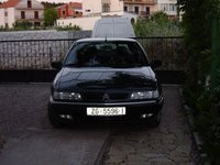 Picture of 1998 Citroen Xantia SX, exterior, gallery_worthy