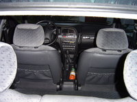 Picture of 1998 Citroen Xantia SX, interior, gallery_worthy