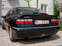 Picture of 1998 Citroen Xantia SX, exterior